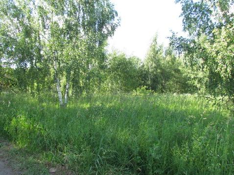 Продается земельный участок в СНТ Агат вблизи д.Жиливо Озерского район
