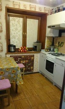 Москва, 1-но комнатная квартира, ул. Юбилейная д.4, 4000000 руб.