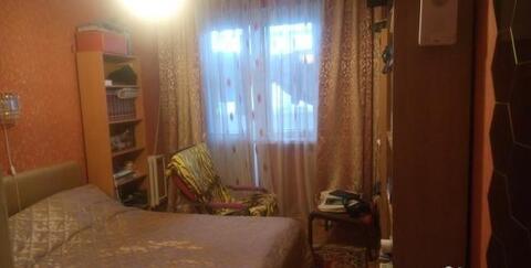 3х комнатная квартира ул. Брянская 2