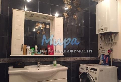В пешей доступности от метро, в старом престижном районе Москвы с раз