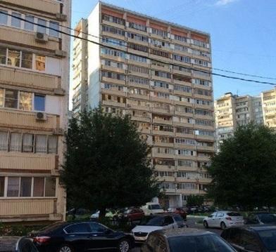 Одинцово, 1-но комнатная квартира, Можайское ш. д.137, 3900000 руб.