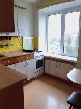 Истра, 4-х комнатная квартира, Чеховский пер. д.5, 4250000 руб.