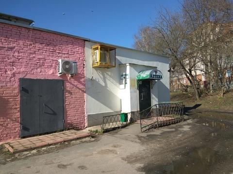 Нежилое помещение (здание) в Красноармейске, ул.Морозова д.5