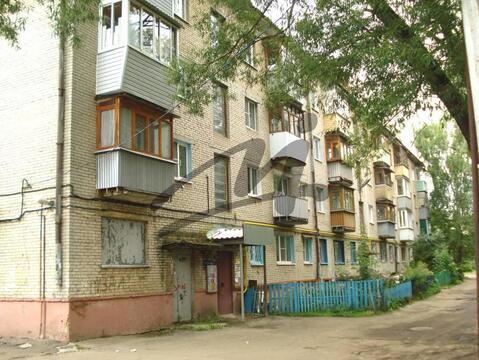 Электросталь, 2-х комнатная квартира, ул. Сталеваров д.4б, 2500000 руб.