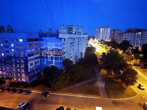 Продается 2 к. кв. в г. Раменское, ул. Чугунова, д. 24, 9/9 Пан.