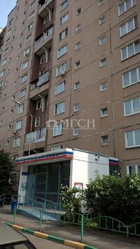 Продажа 1 комнатной квартиры м.Марьино (Батайский проезд)