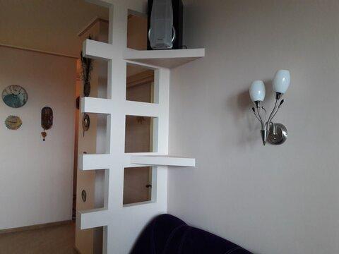 Люберцы, 1-но комнатная квартира, Хлебозаводской проезд д.1, 4800000 руб.