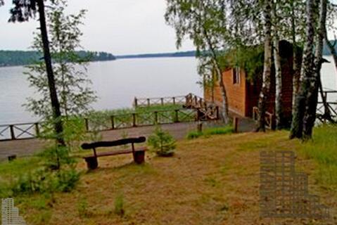 Земельный участок 5 га (500 сот.) на берегу Истринского водохранилища