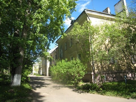 Чехов, 2-х комнатная квартира, ул. Ильича д.33, 2800000 руб.