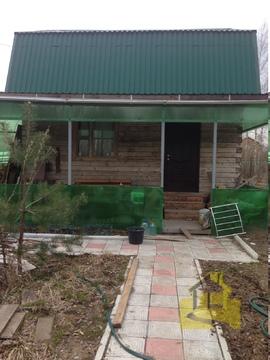 Дача в СНТ д. Потаповское