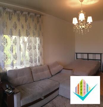 2-комнатная квартира с хорошим ремонтом