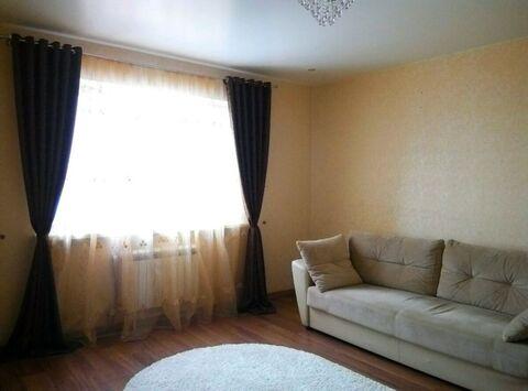 """2-комнатная квартира, 62 кв.м., в ЖК """"Серебряные пруды"""""""