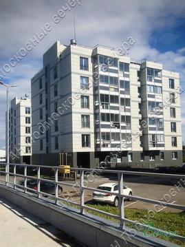 2-комнатная квартира, 62 кв.м., в ЖК «Ромашково»