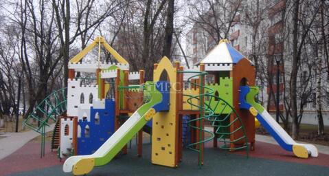 Продажа 3 комнатной квартиры м.Рязанский проспект (Рязанский .