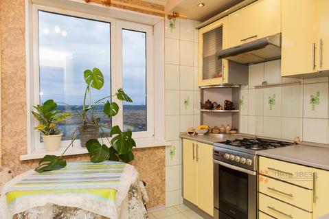 Продается 1-комнатная квартира в Чехове, ул. Гагарина, д. 108