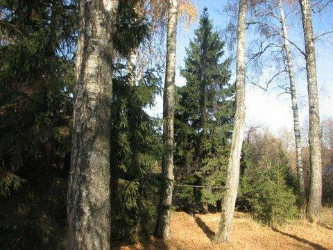 Участок 18 сот. г. Королёв мкр-н Первомайский 15 км. от МКАД