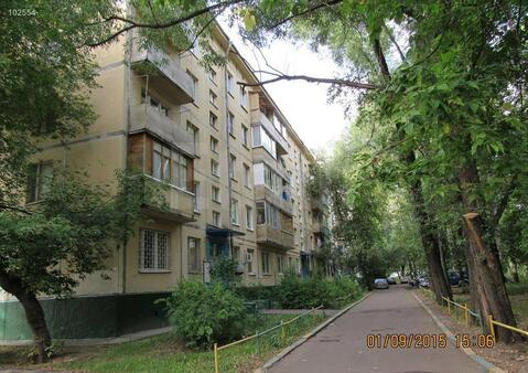 Продам 2-комн. кв. 46 кв.м. Москва, Флотская
