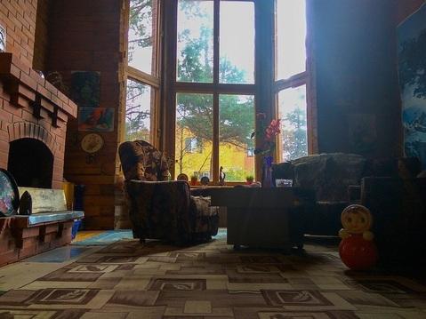 Участок 24сотки с домом 150 кв.м в п. Тучково