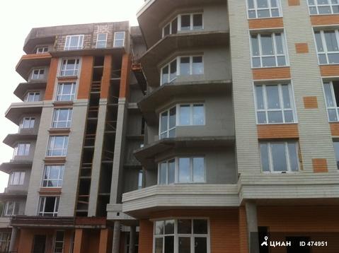 2-комнатная квартира, в ЖК на проспекте Красной Армии