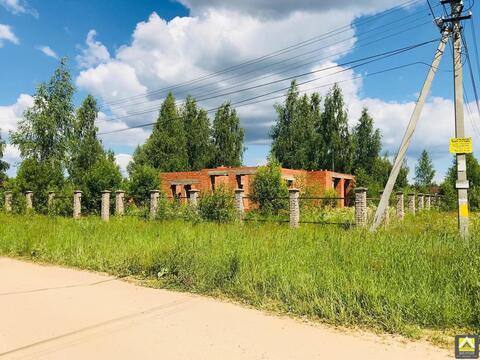 Продажа участка, Краснозаводск, Сергиево-Посадский район, Ул. ., 2000000 руб.