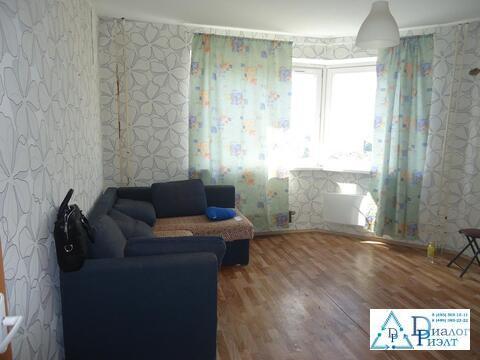 Однокомнатная квартира в новом районе Москвы в 15 минутах от м. Выхино