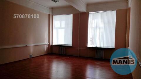 Клиентский офис с новым ремонтом на Менделеевской