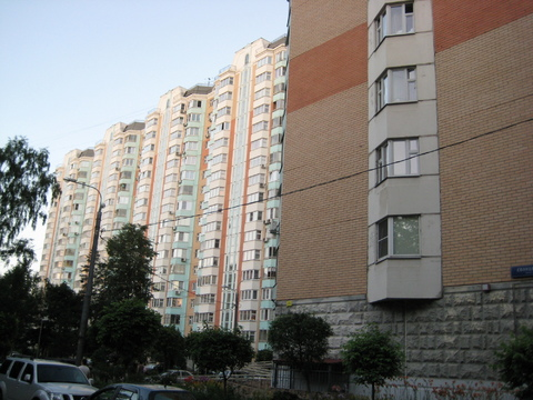 Продается 1комн.квартира рядом с новой станции метро Солнцево