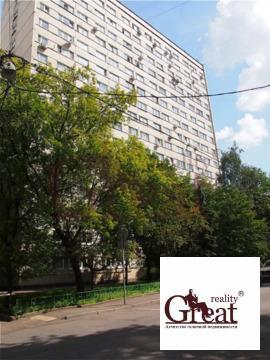 Продажа квартиры, м. Кропоткинская, Власьевский М. пер.