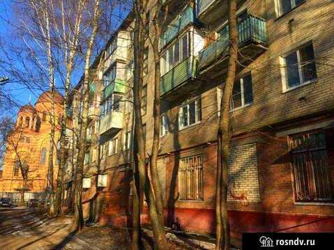 2-х комнатная к-ра в г. Электросталь Московской области