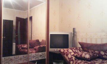 Москва, 2-х комнатная квартира, Волгоградский пр-кт. д.64 к1, 35000 руб.