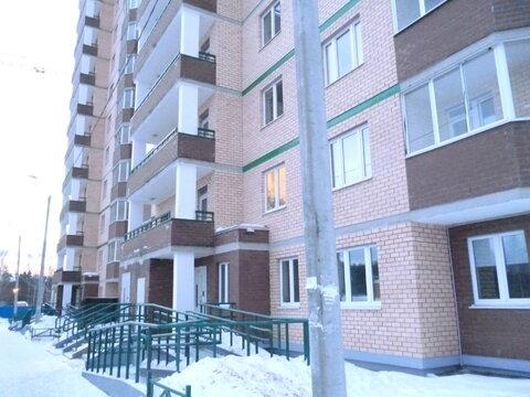 """1-комнатная квартира, 45 кв.м., в ЖК """"Зеленый город"""""""