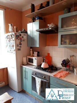 2-комнатная квартира 65 кв.м. в 5 мин. от метро Рязанский проспект