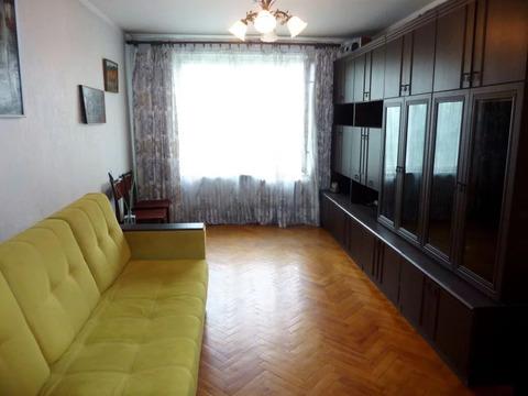 Сдается двухкомнатная видовая квартира в Царицино