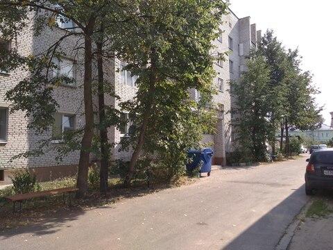 1-комнатная квартира в Дубне
