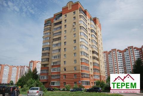 2-х комнатная квартира г. Серпухов, ул. Новая.