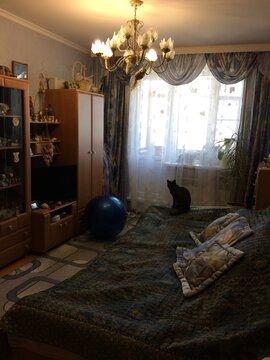 Продаю 2 комнатную квартиру в г. Дмитров, мкр.Внуковский