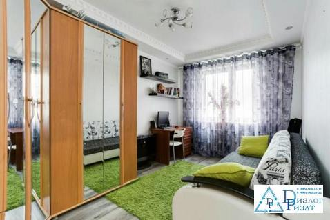 3-комнатная квартира в г. Люберцы