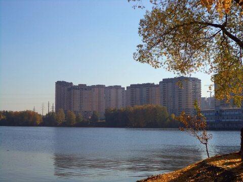 "3-комнатная квартира, 82 кв.м., в ЖК ""Московские Водники"""