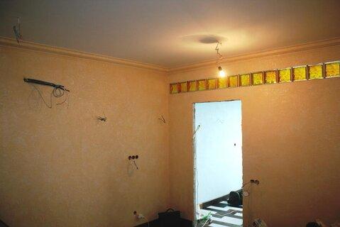 2-комнатная квартира, 54 кв.м., в ЖК «20-я Парковая»