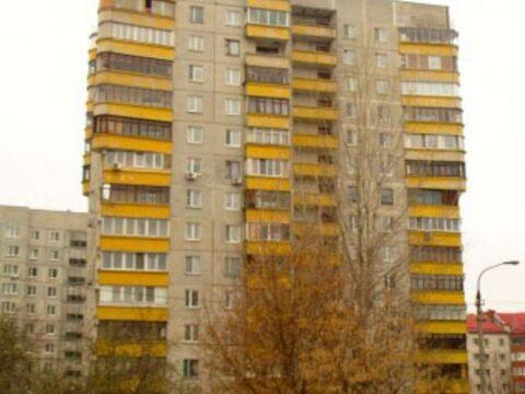Жуковский, 1-но комнатная квартира, ул. Гудкова д.д.17, 3200000 руб.
