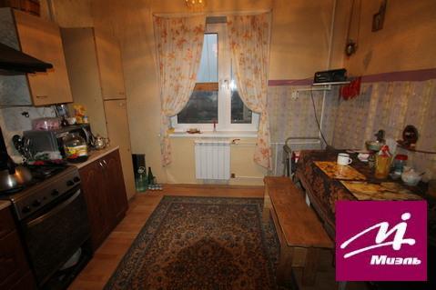 Квартира в пгт Белоозерский