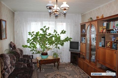 Продается 3-комнатная квартира в г. Ивантеевка