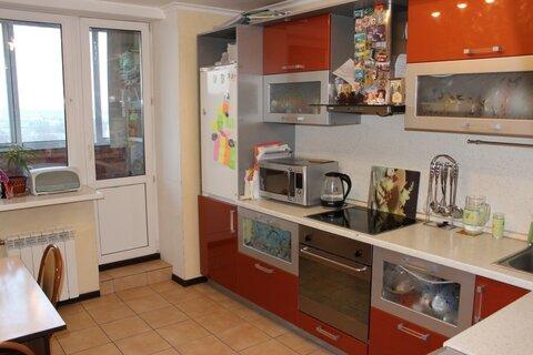 В продаже 1-комнатная квартира г. Щелково, ул. Комсомольская, д. 22