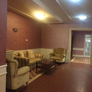 """3-комнатная квартира, 135 кв.м., в ЖК """"Английский квартал"""""""