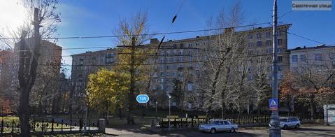 Streetretail 117м2 в ЦАО, Суворовская площадь