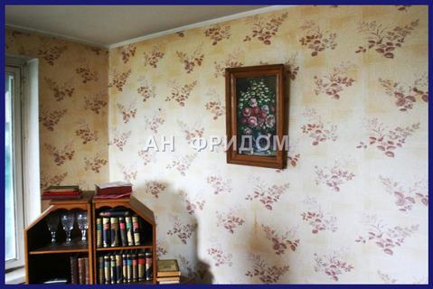 Москва, 3-х комнатная квартира, ул. Кетчерская д.6к2, 8000000 руб.