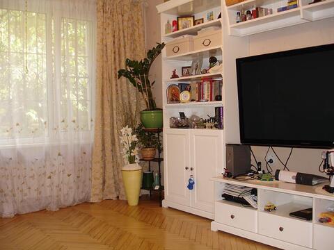 Дом после реконструкции, чистый подъезд, видеофон, квартира в отличном