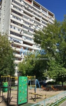Москва, 2-х комнатная квартира, ул. Мастеровая д.2/6, 8350000 руб.