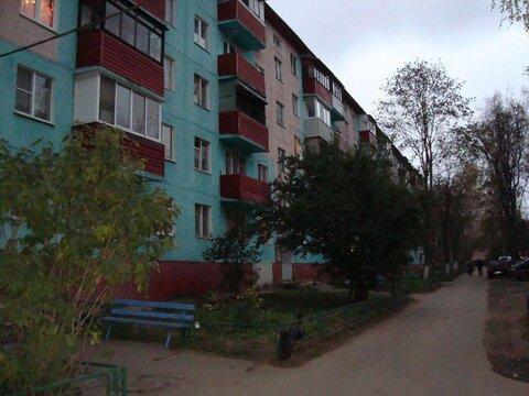 1 комн.квартира г.Чехов, ул.Молодежная, д.3