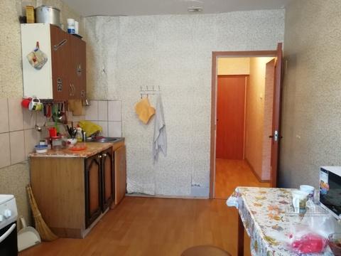 Продаю 3-комнатную квартиру в г. Чехов, ул. Уездная, д.3.